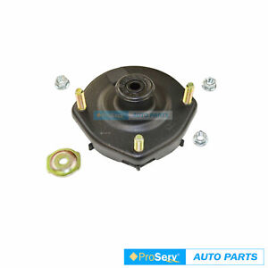 Rear Right Strut Mount Mazda 323 BJ Astina Hatch 1.6 1.8L 9/1998-12/2003