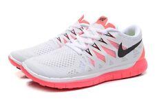 Womens Nike Free Run 5.0 Size 6
