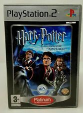 HARRY POTTER AND THE PRISONER OF AZKABAN for PLAYSTATION 2 'RARE & HARD TO FIND'