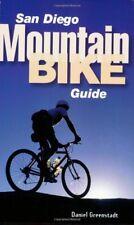 San Diego Mountain Bike Guide