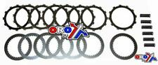LTR 450 06-12 Heavy Duty Complete Clutch Kit Quad ATV DIRTRACE 07 08 09 10 11