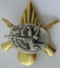 Centre Mobilisateur Infanterie CM 421  Balme G 3933