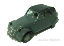 1/43 CITROEN 2CV DE NOREV NUEVO EN BLISTER coche metal model car