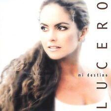 NEW Mi Destino by Lucero (CD, Aug-2000, Sony Music Distribution (USA))