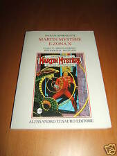 MARTIN MYSTERE E ZONA X - BIBLIOGRAFIA TESAURO