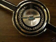 NOS 1969 69 Ford Thunderbird Emblem Ornament Trim Bar
