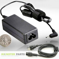 for 40W Power supply cord Asus Eee PC 1001P-PU17-BK 1001PX-EU1X-BK 1005HA-EU1X