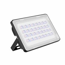 Viugreum 100W LED Series 6 Floodlight Warm White