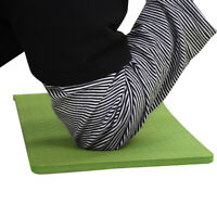 Padded Exercise Mat Extra Thick Fitness Yoga Pilates Gym Workout