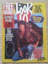 January Children's Look - In Magazines