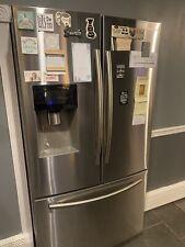 Samsung Rf263Beaesr 25.6 cu. ft. French Door Refrigerator