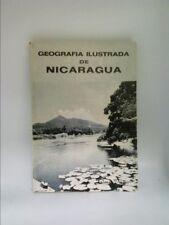 Geografia Ilustrada De Nicaragua by Jaime Incer
