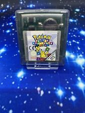 Nintendo Pokemon Puzzle Challenge Gameboy colour - Cartridge only