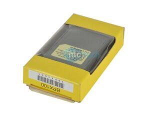 Spectralink BPX100 I640 sans Fil Téléphone Batterie de Remplacement - Neuf