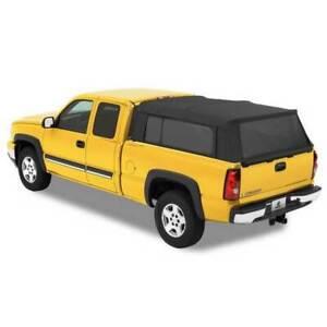 Bestop Supertop Black for GM/Ford Silverado/Sierra/F150/F250/F350 8' Bed '87-'17