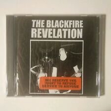 Gold and Guns on 51 [EP] by The Blackfire Revelation (CD, Jun-2005, Fat Possum/…