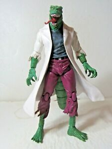 Marvel Select Spiderman Villain Lizard Diamond Toys Action Figure