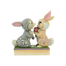Enesco Jim Shore Disney Traditions Thumper and Blossom Nib Item # 6005963