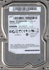 Samsung ST2000DL004 HD204UI P/N: A8003-E46A-A81NY 2TB Seagate