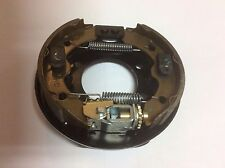 Club Car Yamaha And Ez Go Golf Cart Part Driver Side Brake Assembly Complete