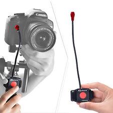 Télécommande Déclencheur IR Infrarouge Canon 5D Mark II III 7D 550D 600D 60D...