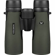 Vortex Diamondback HD 10 x 42 Binoculars HD Glass Magnesium + Glasspak Case (UK)