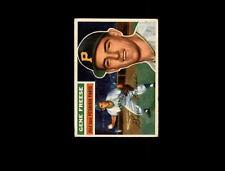 1956 Topps 46 Gene Freese DP White Back POOR #D819777