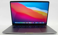"""NICE 16"""" Apple MacBook Pro 2.6GHz i7 16GB 512GB 2019 w/TOUCH BAR DUAL GFX + WTY!"""