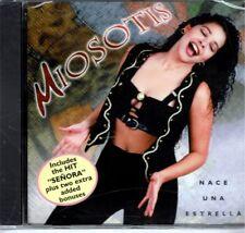 Miosotis Nace Una Estrella   BRAND NEW SEALED CD