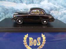 1/43  BoS-Models HANOMAG Partner, 1951