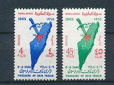 Kuwait 1965 SG 276-7 MNH