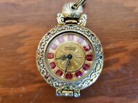 Vintage Germany Sheffield Pocket watch 17 jewel