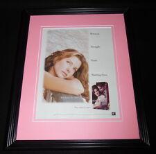 Hope Floats 1998 Framed 11x14 ORIGINAL Advertisement Sandra Bullock
