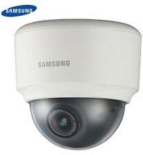 Samsung SND 3082 Varifocal CCTV  Techwin Ipolis Onvif