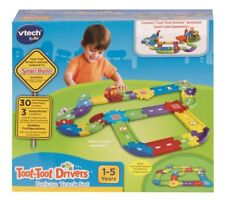 NEW Toot-Toot Drivers Deluxe Track Set from Mr Toys