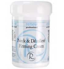 RENEW Neck & Decollete Firming Cream 250ml / 8.4oz