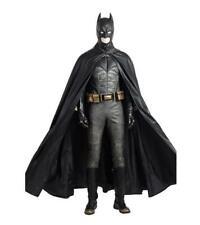 Costume da Batman cosplay abito professionale completo per carnevale adulti uomo