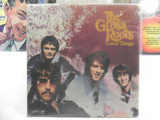 The Grass Roots Lovin' Things LP - Dunhill DS 5002 punched