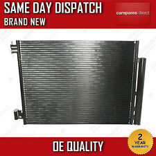 DACIA DOKKER, DUSTER 1.2 1.3 1.5 1.6 2010-ON AIR CON CONDENSER RADIATOR
