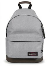 EASTPAK Backpack Wyoming Sunday Grey