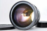 Near mint Nikon AF 85mm f1.4 D IF Portrait Auto Focus w/Cap From Japan F/S #2096