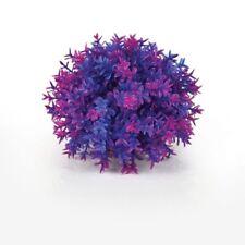 Oase biOrb Topiary Ball Purple Plant Decoration Fish Tank Aquarium
