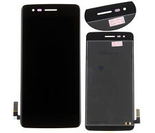 For LG K8 2017 M210 MS210 Aristo LV3 Touch Screen Digitizer LCD Display Black