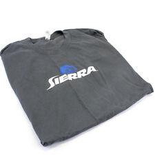 Sierra Logo Games T-Shirt, Large, New