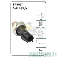 TRIDON OIL PRESSURE FOR Jaguar XType 04/08-06/10 2.2L(BG) DOHC 16V(Diesel)