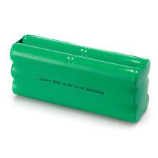 1x NI-MH 14.4V 2000mAh Vacuum Rechargeable Battery Pack For Vbot 270 Libero M606