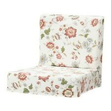 Ikea Henriksdal Bar Stool REPLACEMENT COVER ONLY Videslund Multi Floral