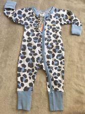 Bonds Jungle Themed Baby Clothing