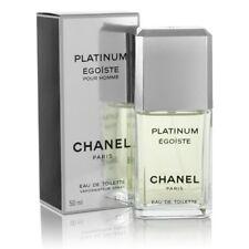 Chanel Platinum Egoiste 100ml EDT Spray - NEW & BOXED - FREE P&P - UK
