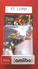 AMIIBO LINK ARCHER BREATH OF THE WILD THE LEGEND OF ZELDA NEUF NINTENDO SWITCH
